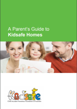 A Parent's Guide to Kidsafe Homes