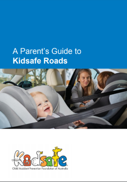 A Parent's Guide to Kidsafe Roads