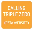 Calling_triple_zero_ESTA_website
