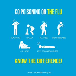 Carbon Monoxide Poisoning Resources3