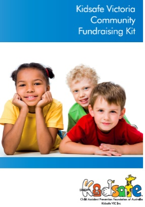 Community Fundraising Kit