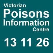 Victorian Poisons Information Centre