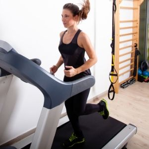 Child injuries from home gym equipment