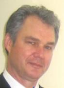 Dr Mark Stokes - Board Member