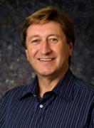 Robert Caulfield LFRAIA - Vice President